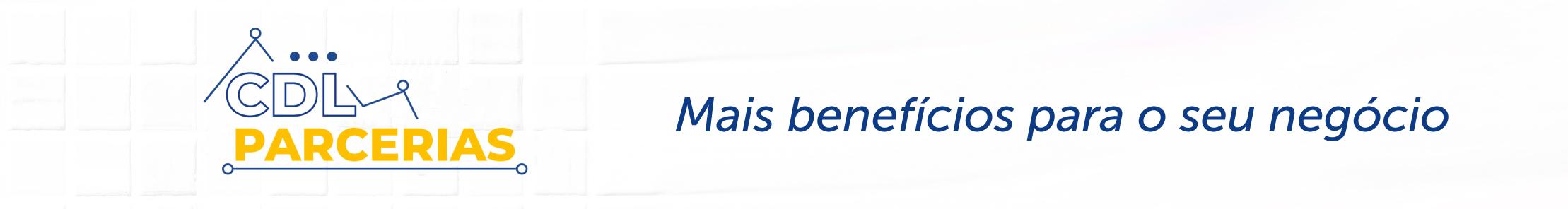 CDL Parcerias Logo